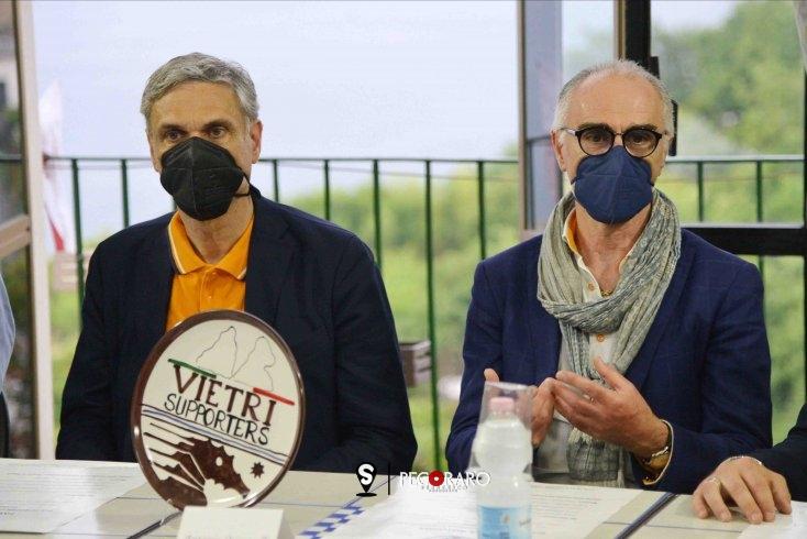 """Azionariato popolare per la Salernitana, """"si può fare"""": incontro a Vietri sul Mare - aSalerno.it"""