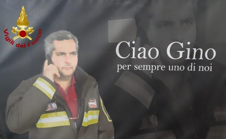 Intitolazione del distaccamento di Sala Consilina alla memoria del CR Luigi Morello - aSalerno.it