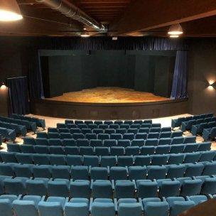 Cinema Teatro Charlot 2