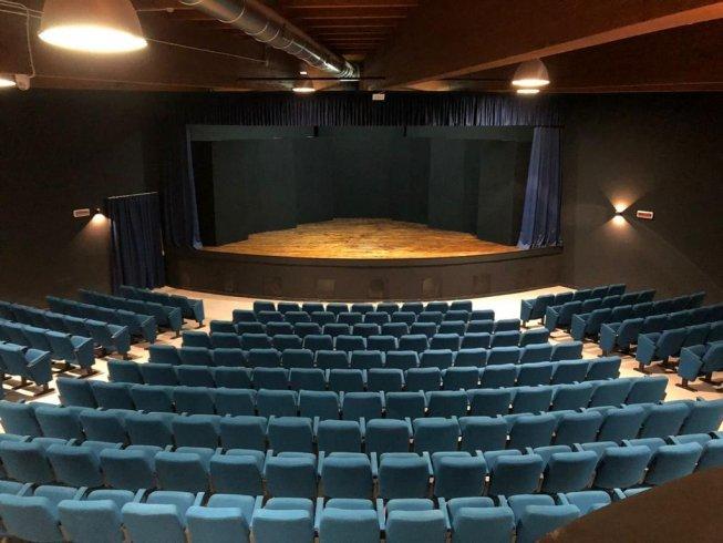 A Pellezzano il Cinema Teatro Charlot, venerdì l'inaugurazione - aSalerno.it