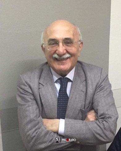 Una vita dedicata allo sport, è morto Enzo Pastore - aSalerno.it