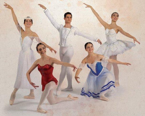 A Salerno il primo saggio di danza post Covid - aSalerno.it