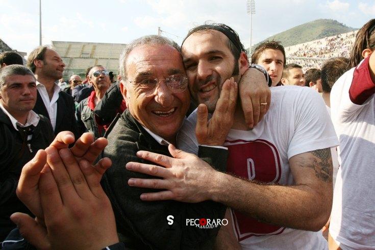 """Addio a Pasquale Vertucci, """"uomo buono e generoso"""" - aSalerno.it"""