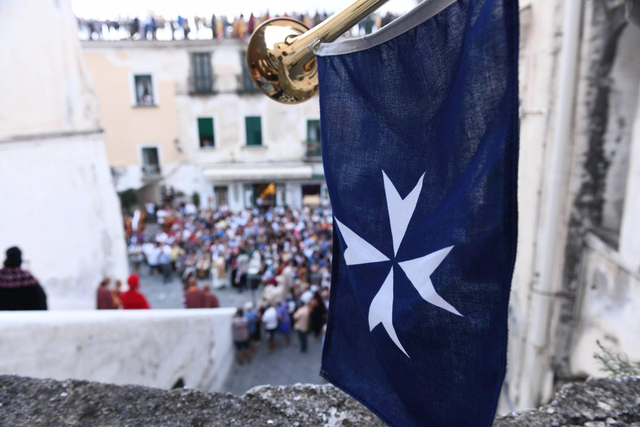 Capodanno Bizantino 1 Amalfi