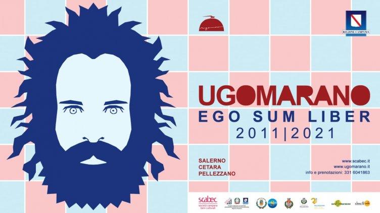 """Arte e idee, al Tempio di Pomona """"Ugo Marano – Ego sum liber"""" - aSalerno.it"""