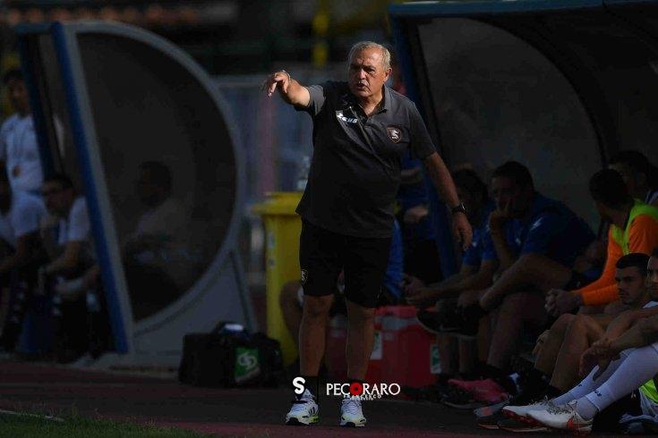 Esordio in Coppa all'Arechi, il 16 contro la Reggina: gara trasmessa da Mediaset - aSalerno.it