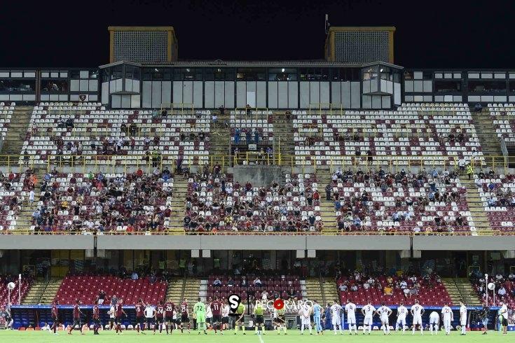 Domani parte la prevendita dei biglietti per Salernitana – Roma - aSalerno.it