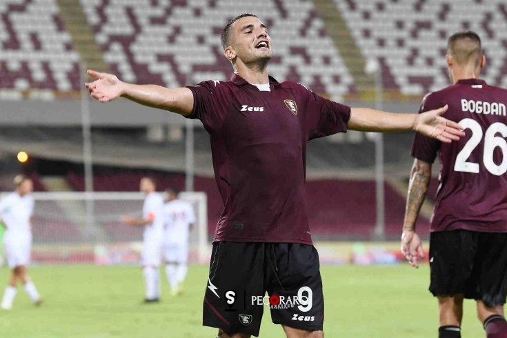 Bologna-Salernitana: Matchday Programme - aSalerno.it