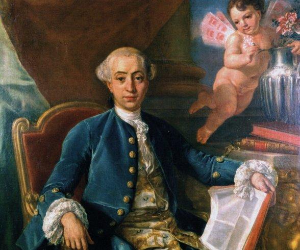 """""""Giacomo Casanova"""", non solo un dongiovanni - aSalerno.it"""