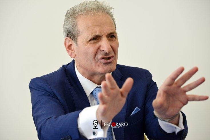 Sono 3 i seggi per Sarno: ci sono Ventura, Celano e Dante Santoro - aSalerno.it