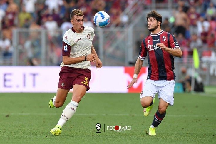Torino-Salernitana, formazioni ufficiali: prima per Gagliolo, avanti Bonazzoli-Simy - aSalerno.it