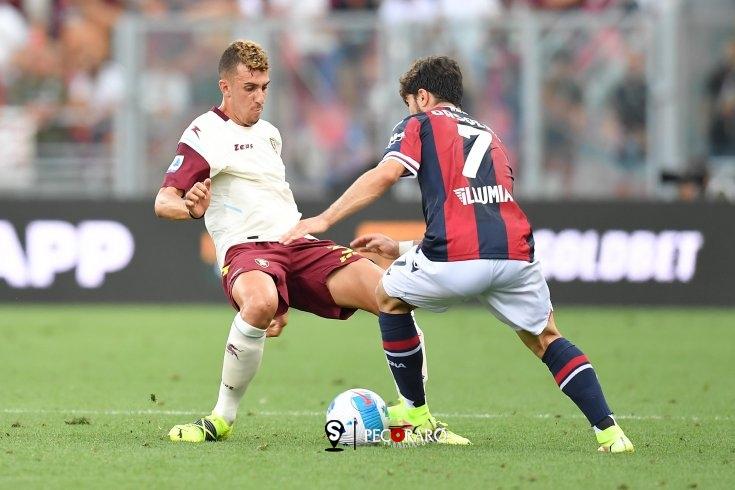 Salernitana ribaltata, a Bologna è 3 a 2 - aSalerno.it