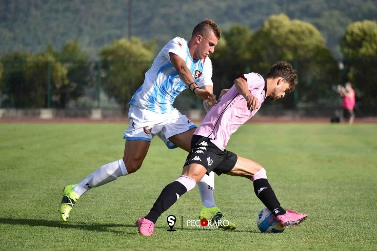 Aston Villa-Salernitana, le formazioni - aSalerno.it