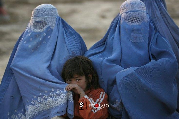 Le donne della Cisl Salerno al fianco delle donne dell'Afghanistan - aSalerno.it