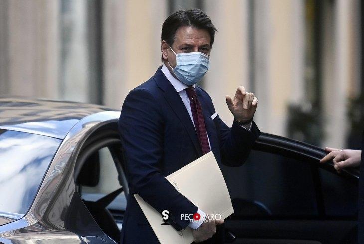 Domani Giuseppe Conte a Salerno in vista delle Elezioni Comunali - aSalerno.it