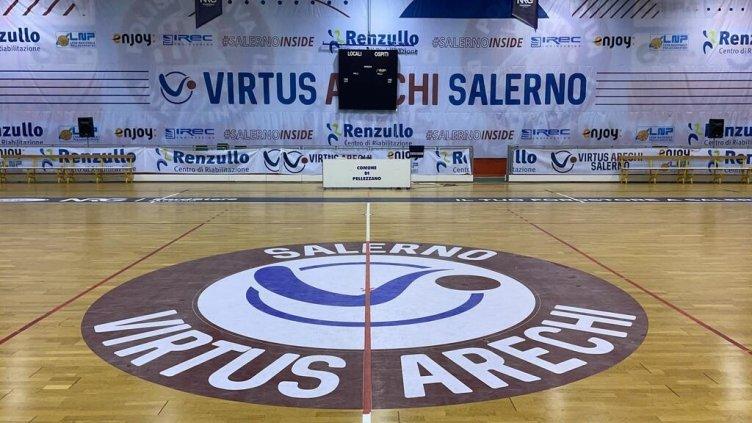 Virtus Arechi, il 23 agosto parte la preparazione - aSalerno.it