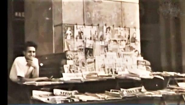 Salerno piange Carlo Adinolfi, era uno dei ragazzi del '43 - aSalerno.it