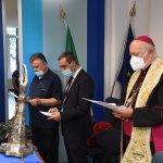 sal - 16 09 2021 Salerno. Braccio di San Matteo all'Ordine dei commercialisti.