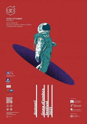 Linea d'Ombra 2021: domani è un altro festival - aSalerno.it