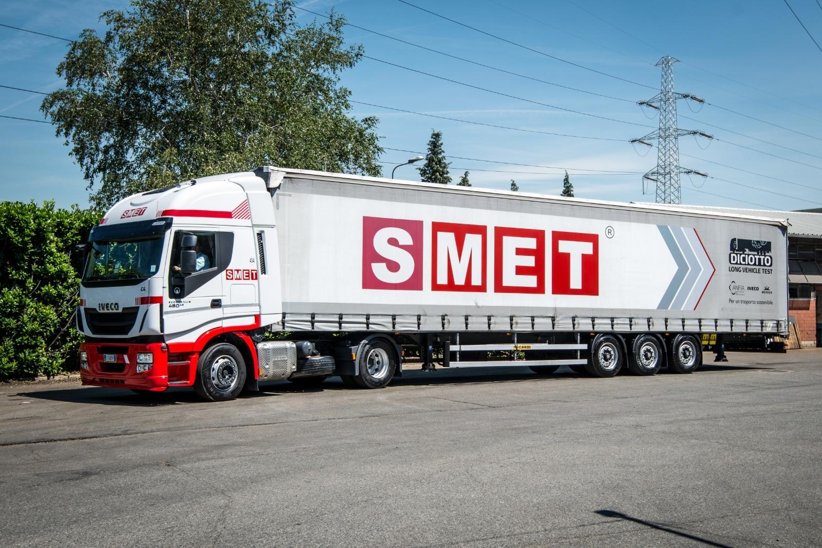 SMET - Progetto 18 (2)