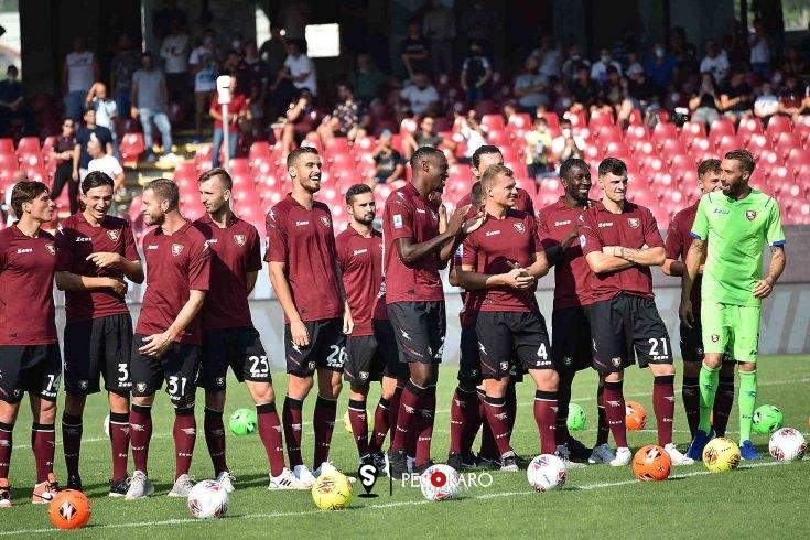 Convocati per Torino, ci sono Djuric e Ribery - aSalerno.it