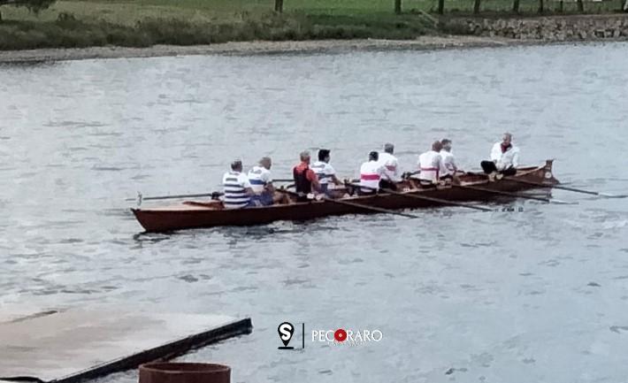 equipaggio 8 master