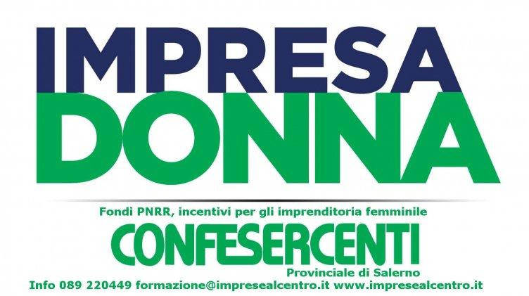 Fondo Impresa Donna: gli incentivi per l'imprenditoria femminile - aSalerno.it